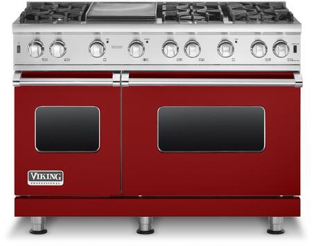 Professional 5 Series VGCC5486GARLP 48