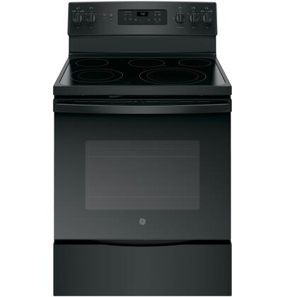 Click here for JB700DJBB 30 Freestanding Electric Convection Rang... prices