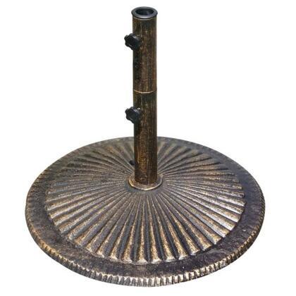 NU5408 80-lb Classic Cast Iron Umbrella Base in