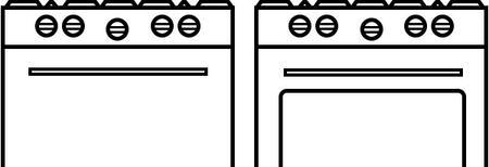 Windowless Door for 60 inch  RNB Series Left Large