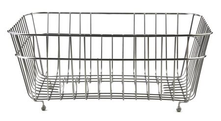 AB65SSB Basket for Kitchen Sink with Stainless Steel and Classic Style in