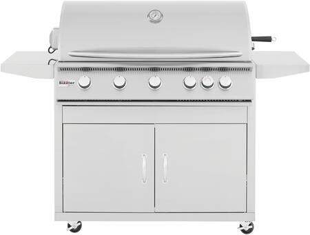 Summerset Grills CARTSIZ40