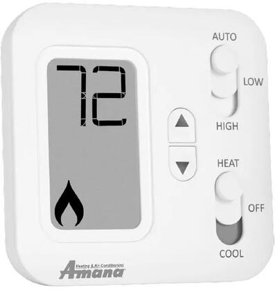 PHWT-A150H 2-Stage Heat/ 1-Stage Cool Non-Programmable Electronic Thermostat with Backlit