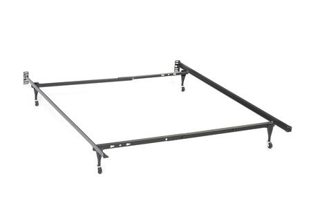 9601TF Twin / Full Bed Frame - Attaches to