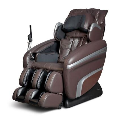 OS-7200H-B Massage Chair with Zero Gravity Position  Computer Body Scan  51 Air Bag Massage  MP3 & iPod Connection with Built-in Speakers  Outer Shoulder
