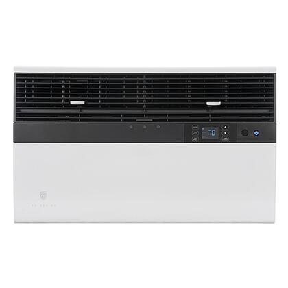 YM18N34B Kuhl Series Window Air Conditioner with 17500 Cooling BTU Capacity  Heat Pump  Energy Star Rated  9.8 EER  Antimicrobial Air Filter  Ultraquiet