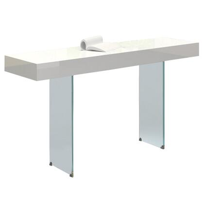 Il Vetro Collection CB-111-W-CONSOLE 55