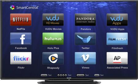 Click here for AQUOS LC80LE757U Full HD Smart LED 3D TV With 1920... prices