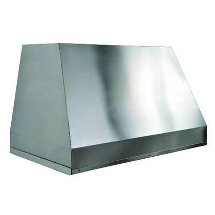 AP238-PSIL-40 40 inch  Under Cabinet Range Hood With 218W Dual Chamber Motor  Two 35 Watts Dimmable Halogen Light  1000 CFM  6 Speeds with Timer  Stainless Steel