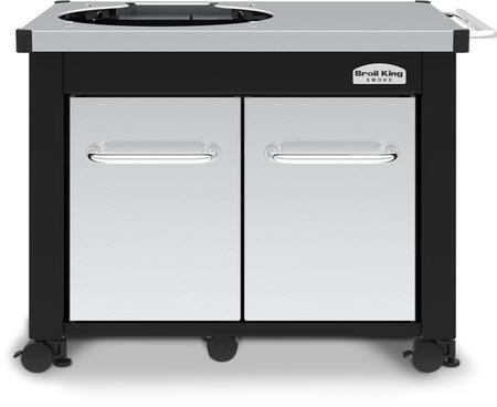 911500 Broil King Keg Cabinet with 19