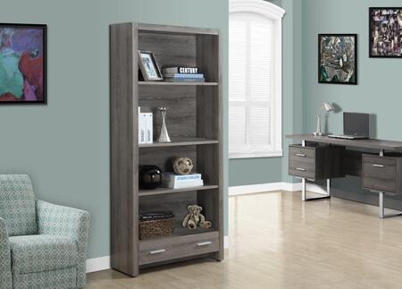 I 7087 Bookcase - 71