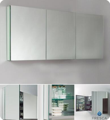 Click here for FMC8019 60 Wide Bathroom Medicine Cabinet with 3 M... prices
