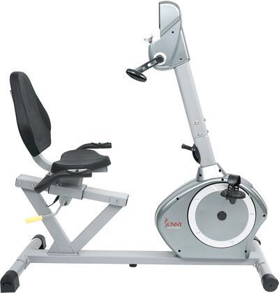 SF-RB4631 Recumbent Bike with Arm Exerciser  Digital Monitor  Adjustable Leg Resistance  Adjustable Arm Resistance  Pulse Monitor and Adjustable Seat  in