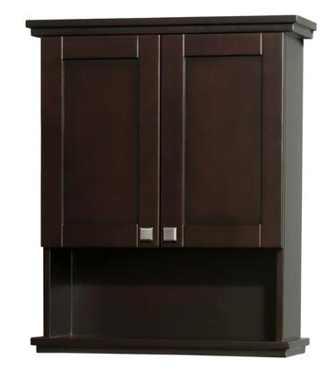 WCV8000WCES 25 in. Wall Cabinet in