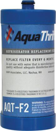 AQT-F2 Refrigerator Replacement Filter Fits Frigidaire