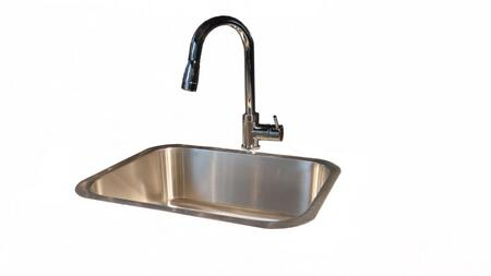RSNK2 Stainless Steel Undermount Sink with
