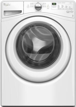 Click here for WFW7590FW 27 Front Load Washer with 4.2 Cu. Ft. Ca... prices