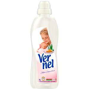 VERNEL_SENSITIVE SKIN CARE Vernel Sensitive Skin Fabric