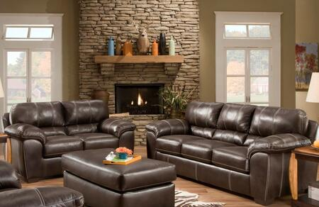 1854031870bcslo Ace Sofa + Loveseat + Ottoman With 16 Gauge Border Wire  Hi-density Foam Cores  Sinuous Springs  Sewn Pillow Cushions And Solid Kiln Dried