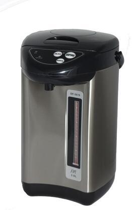 SP-3619 Hot Water Pot with Dual-Pump