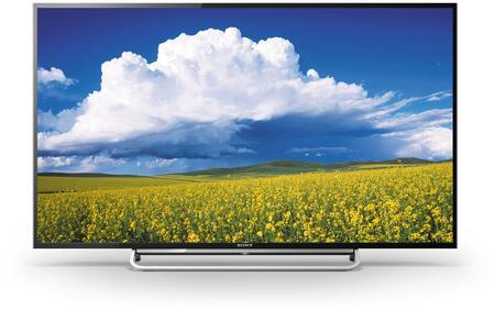 KDL48W600B Sony LED TV with 48 inch  Screen Size  ClearAudio+  Built In Wi-Fi  Sony X Reality Pro  Motionflow XR 240 Technology  and Dynamic Edge LED Backlighting
