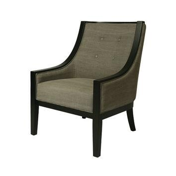 QLEW17154839 Eurowayne Club Chair in