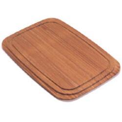 PR-40S Prestige Series Iroko Solid Wood Cutting