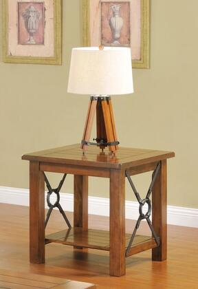 Wyatt_Collection_5954-ET_End_Table_with_Bottom_Shelf__Block_Feet__Solid_Hardwood_Construction__Birch_Veneer_and_Poplar_Material_in_Cherry