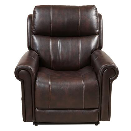 A496U-015-336 Bradley Lift Chair with Power Headrest &