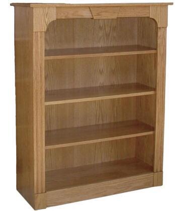 365-302 Passaic Bookcase