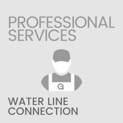 Connect Water Line to Existing