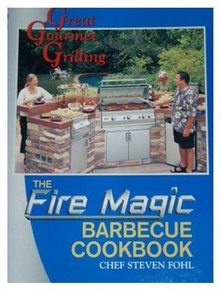 3595 Outdoor Kitchen Cooking Cookbook - 84 Pages of Gourmet
