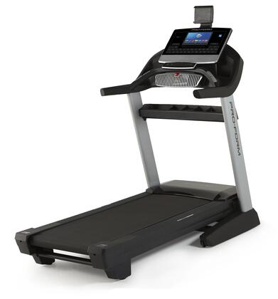 PFTL17116 Pro 9000 Treadmill with Integrated CrossFit