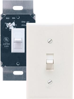 AKDT63W Delay Timer Switches for Exhaust Fan  in