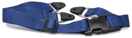 B008 Baby Quick Seat Replacement Strap with Quick and Easy Replacement of Straps  Nylon Straps in Royal