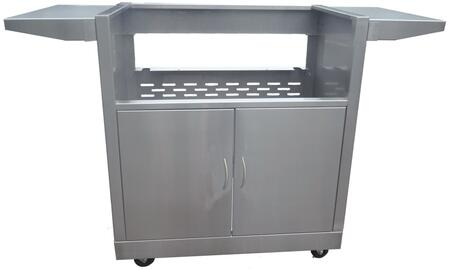 RJCMC Stainless Steel Cart for Premier RJC32