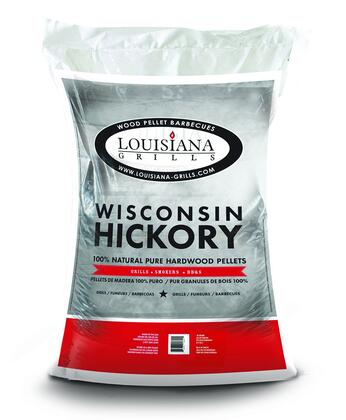55406 40-Pound Bag Wisconsin Hickory Wood