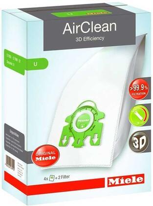 09338540 Type U AirClean Dust