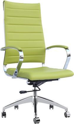 FMI10078-green Sopada Conference Office Chair High Back