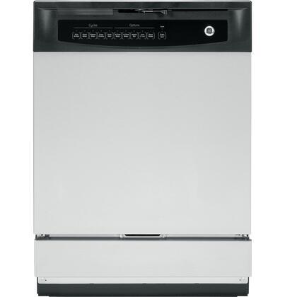"GE 24"" Built-In Dishwasher Stainless steel GSD4060KSS"