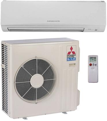 MY-D36NA Mini Split System with 34600 BTU Cooling Capacity  DC Inverter Technology  R410A Refrigerant  in 861423