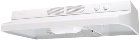 ESQZ2363 36 inch  Under Cabinet Range Hood with 230 CFM  Lighting  Energy Star  in
