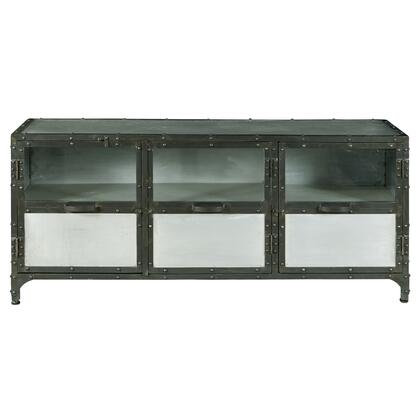 P020449 Chelsea Metal Console In