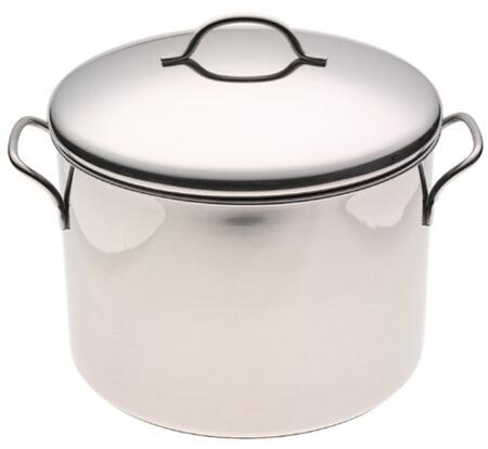 Classic 16-Quart Stainless-Steel Stockpot with