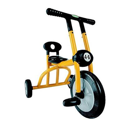 300-14 Pilot 300 1 Seat Tricycle: