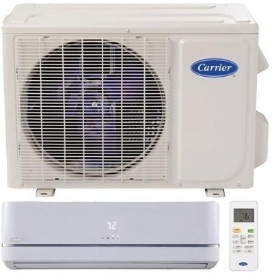 Performance Series Mini Split Single Zone System with 38MAQB183 Outdoor Unit (17.5K Cooling / 18K Heating) and 40MAQB18B3 Indoor Unit  in 722410