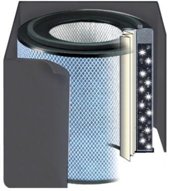 FR450A Standard Plus Filter