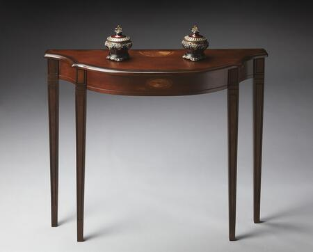 4116024 Plantation Cherry Collection Console