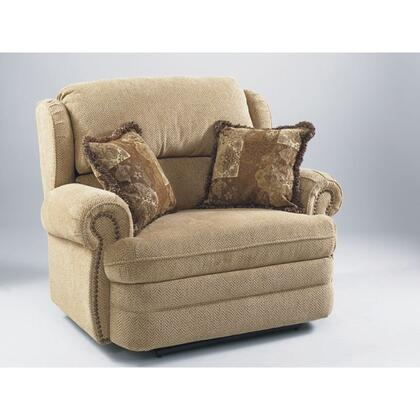 203-14-4808-16 Lane Hancock Snuggler Recliner In Taupe (married Fabric