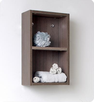 Click here for Fresca Bath FST8092GO Gray Oak Bathroom Linen Side... prices